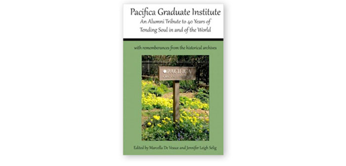 The Pacifica Alumni Book Project is Complete!