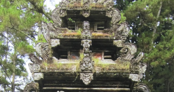 Inaugural Mythological Studies Tour: Discover the Magic of Bali