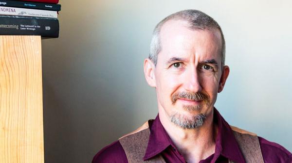 Alumni Spotlight: Bret Alderman