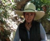 Ginger Swanson, Depth Psychology PhD
