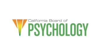 Board of Psychology Expert Reviewer Recruitment