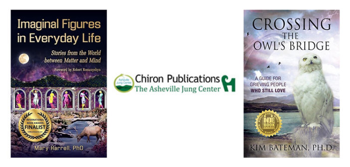 PGIAA proudly salutes two alumnae who were recently honored by Chiron Publications