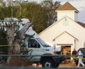Texas Church Shooting Leaves at Least 26 Dead, Officials Say