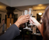 Gratitude, A Toast to PGIAA By: Dr. Stephen Aizenstat