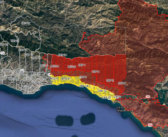 Mandatory & Voluntary Evacuation Notices in Santa Barbara County